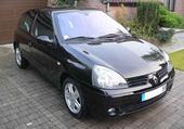 Clio noire