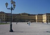 Chateau de Schönbrunn