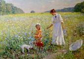 peinture Alexandre Averin