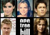 One tree hill personnages