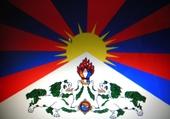 Emblème du Tibet