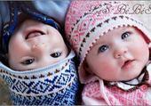 Les Bebes