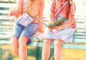 Puzzle manga