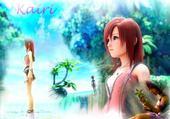 Kingdom Heart - Kairi