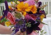 Bouquet fraicheur