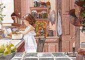 peinture DOUG H Laird