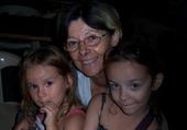 Puzzle moi ma cousine et ma mamie