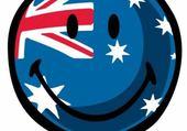 smiley australia