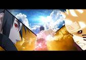 Itachi Sasuke et Naruto