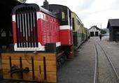 Train diesel