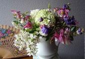 Puzzle Bouquet de printemps