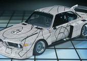 BMW art car s1000rr8