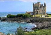 château en Bretagne