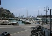 Le quai du port de Cassis