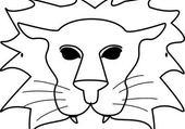 Puzzle un lion