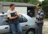 Puzzle Alex et Cedric