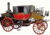 Landau à vapeur