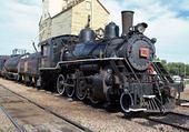 Puzzle Locomotive type 140