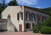 L'ILE D'ELBE - La villa St Martin