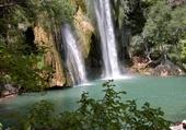 Puzzle Sillans-la-cascade