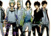 famille vongola