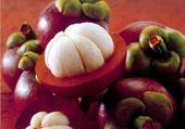 Puzzle exotic fruit