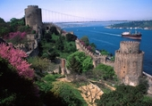 Fort de Rumeli - Istanbul