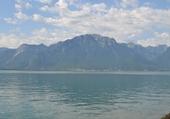 Puzzle Lac Léman