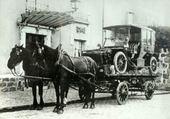 histoire de la locomotion