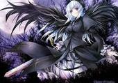 Dark Angel (Ange Noir)