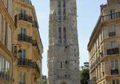 Tour St Jacques - Paris