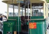 Puzzle Bus parisien