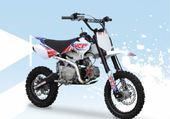 dirt bike ycf 2012