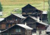 Pierre-Grosse  Hautes Alpes