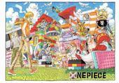 One Piece - Lego