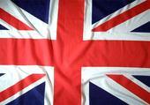 Puzzle drapeau anglais...