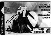 Festival 1988 Chateauvallon