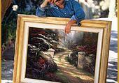 Thomas KINDADE ( 1958-2012 )
