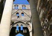 Puzzle abbaye d'Hambye