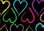 amour colorer