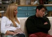 Pheobe et Joey