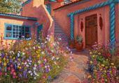 peinture Johanna Girard