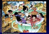 One Piece - Two Years After