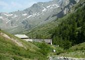 col Agnel - Hautes Alpes