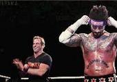 CM Punk & Zack Ryder