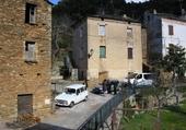 FRASSU - Village Corse