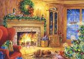 Quand vient Noël