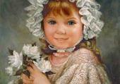 Peintre: Brenda burke