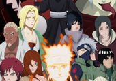 La fin de Naruto