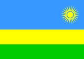 flag rwanda
